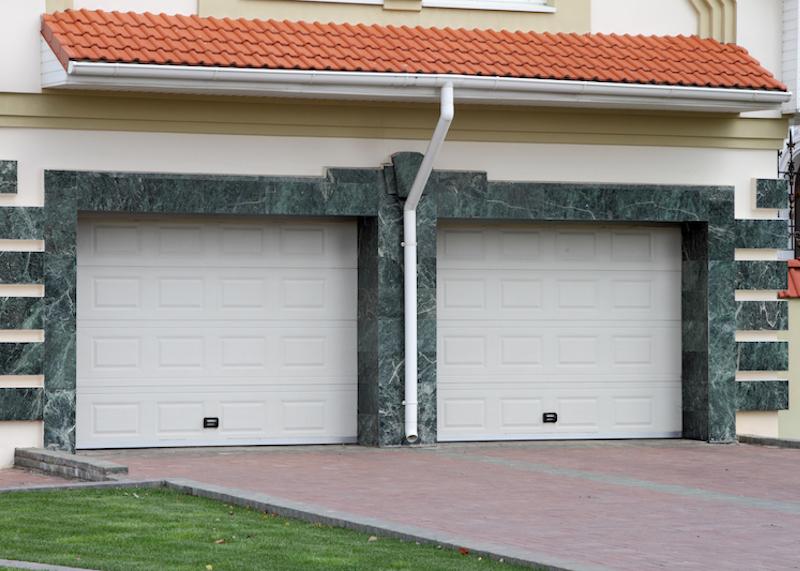 Puertas aluminios mesa quesada - Puertas de garages ...