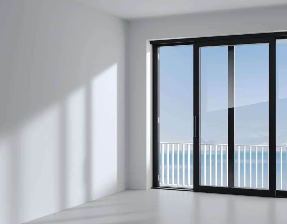 ventana deslizante pvc